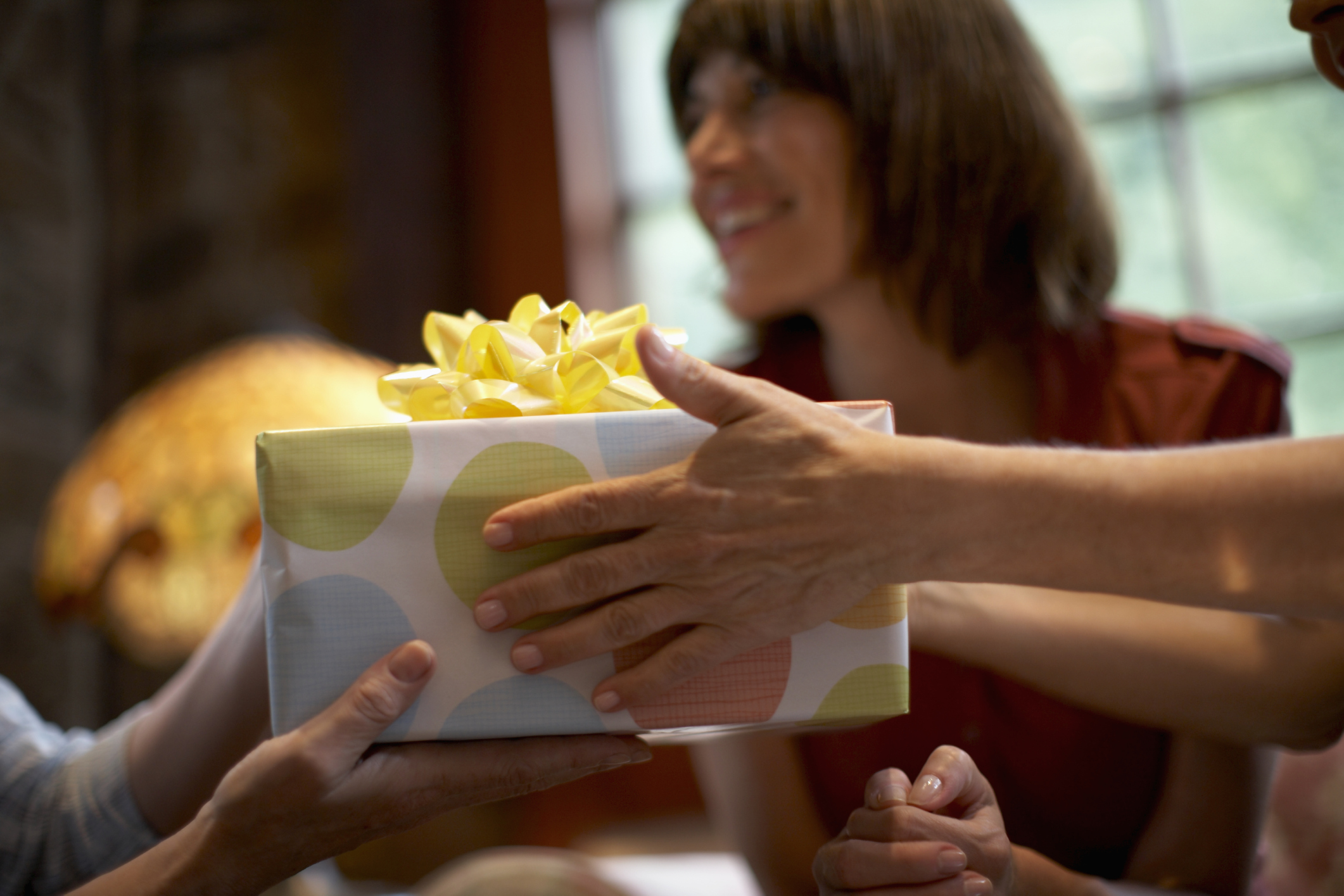 Llegan las compras navideñas para las empresas
